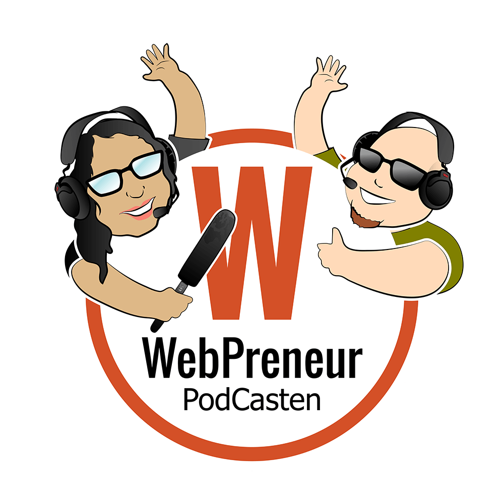 WebPreneur Podcasten